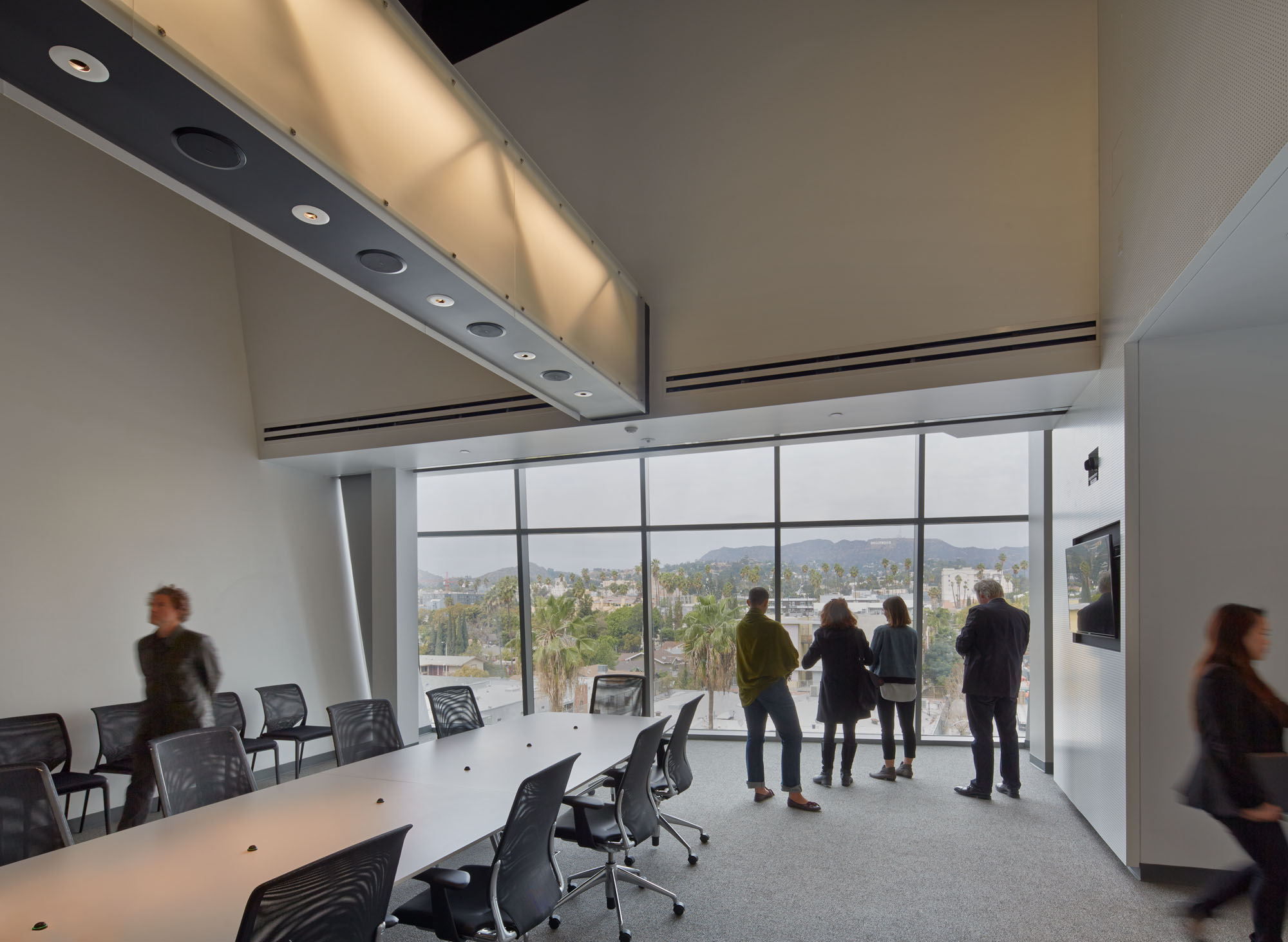 Interior Design College Los Angeles