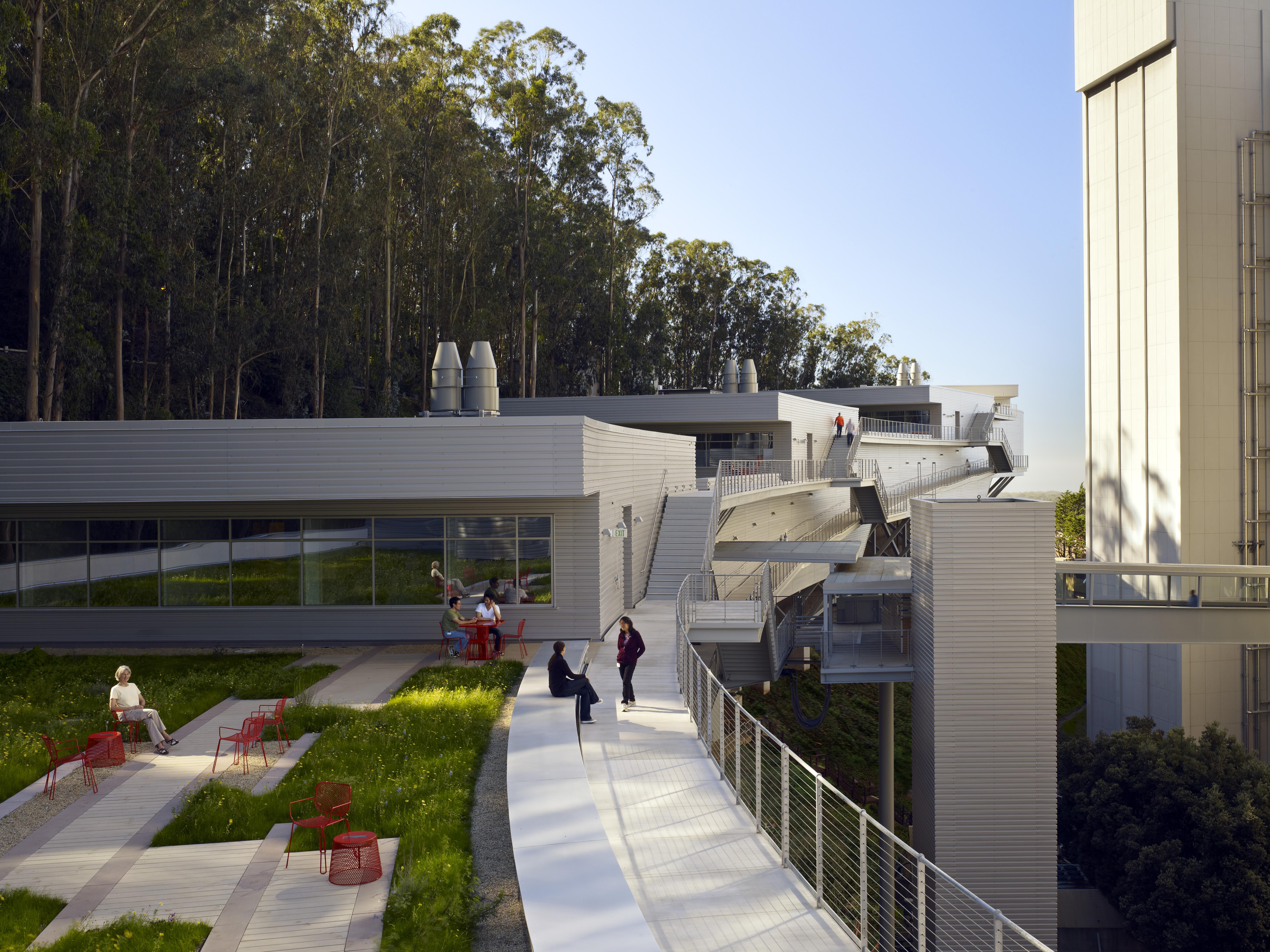 UCSF Institute for Regeneration Medicine